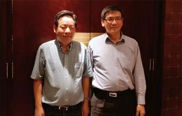 中國醫藥物資協會執行會長赴墨爾本視察非藥委工作